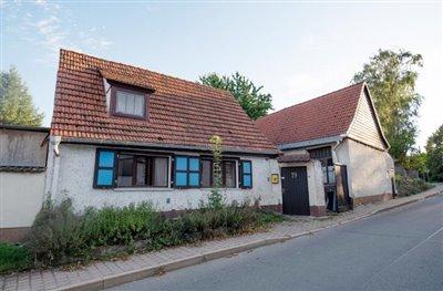 1 - Thuringia, House