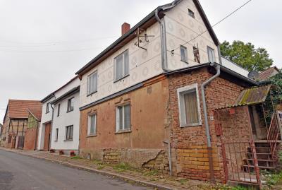 1 - Thuringe, Maison