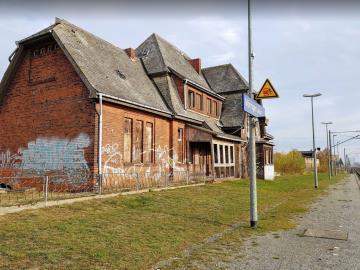 1 - Saxony, Duplex