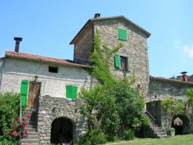 Casola in Lunigiana, Country Property