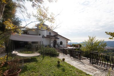 Villa-Castelnuovo-Magra--SP--Liguria--41-