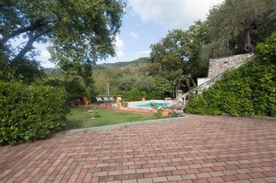 Villa-Castelnuovo-Magra--SP--Liguria--46-