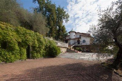 Villa-Castelnuovo-Magra--SP--Liguria--47-