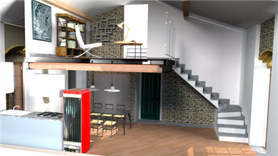 AZ-Italian-Properties-Caniparola-Apartment--2-