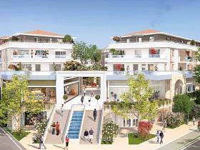 Image No.1-Appartement de 2 chambres à vendre à Mougins
