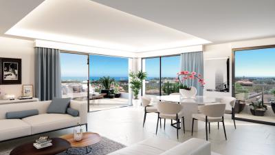 Property-for-sale-Antibes-AZ-Italian-Properties--Living-Room