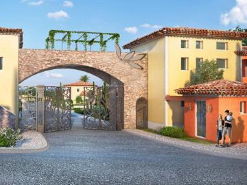 New-villa-with-pool-for-Sale-in-Grimaud-Gulf-of-Saint-Tropez--9-