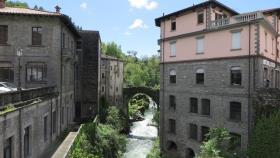 Image No.5-Maison de 3 chambres à vendre à Bagnone