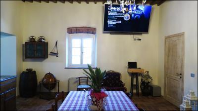 Villa-with-Pool-ans-Spa-for-Sale-Tuscany---B-B-for-Sale-Pisa-Tuscany---AZ-Italian-Properties---Luxury-Properties-Italy--28-