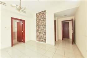 Mina Al Arab, Apartment
