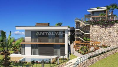 sea-view-alanya-villas-with-private-pool-and-garden-007