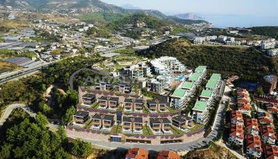 sea-view-alanya-villas-with-private-pool-and-garden-011