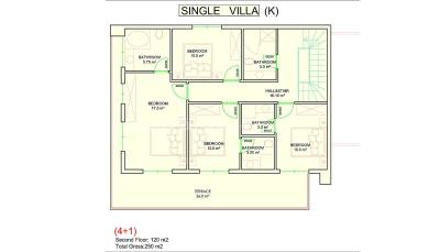 sea-view-alanya-villas-with-private-pool-and-garden-plan-005