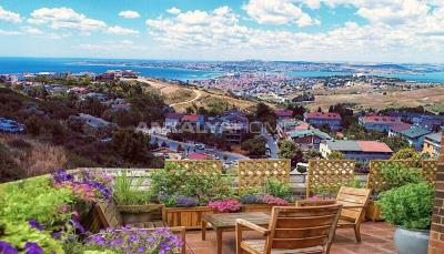 commodious-villas-with-sea-view-in-istanbul-beylikduzu-005