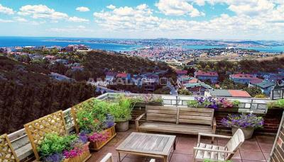 commodious-villas-with-sea-view-in-istanbul-beylikduzu-006