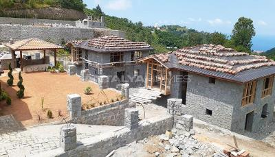 detached-stone-villas-in-trabzon-construction-007