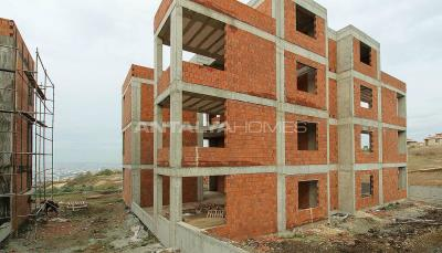 city-and-forest-view-deluxe-houses-with-garden-in-bursa-construction-007