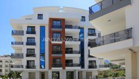Image No.2-Appartement de 1 chambre à vendre à Antalya