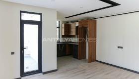 Image No.4-Appartement de 1 chambre à vendre à Antalya