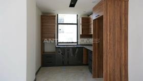 Image No.7-Appartement de 1 chambre à vendre à Antalya