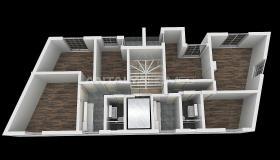 Image No.4-Appartement de 2 chambres à vendre à Antalya