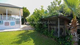 Image No.7-Ferme de 4 chambres à vendre à Antalya