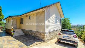 Image No.14-Ferme de 4 chambres à vendre à Antalya