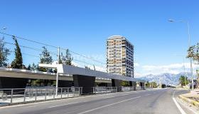 Image No.2-Appartement de 2 chambres à vendre à Antalya