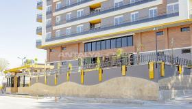 Image No.3-Appartement de 2 chambres à vendre à Antalya