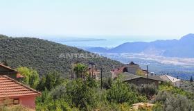 Image No.1-Terre à vendre à Antalya