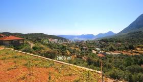 Image No.2-Terre à vendre à Antalya