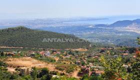 Image No.3-Terre à vendre à Antalya