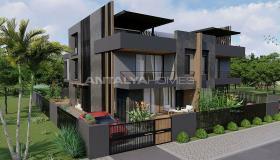 Image No.0-Maison / Villa de 6 chambres à vendre à Antalya