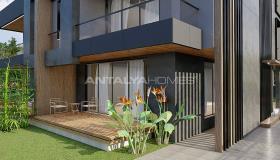 Image No.3-Maison / Villa de 6 chambres à vendre à Antalya