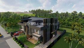 Image No.2-Maison / Villa de 6 chambres à vendre à Antalya