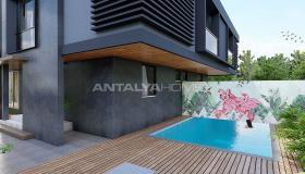 Image No.5-Maison / Villa de 6 chambres à vendre à Antalya