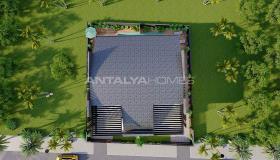Image No.6-Maison / Villa de 6 chambres à vendre à Antalya