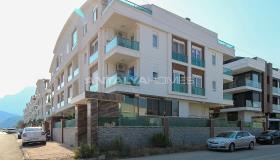 Image No.1-Appartement de 2 chambres à vendre à Antalya