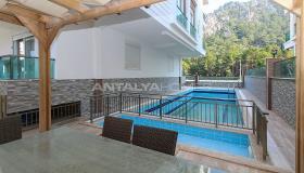 Image No.5-Appartement de 2 chambres à vendre à Antalya
