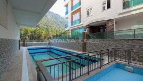 Image No.7-Appartement de 2 chambres à vendre à Antalya