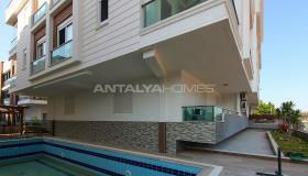 Image No.8-Appartement de 2 chambres à vendre à Antalya