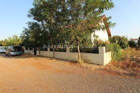 Image No.1-Maison de 2 chambres à vendre à Antalya