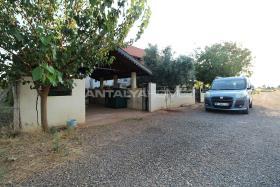 Image No.2-Maison de 2 chambres à vendre à Antalya