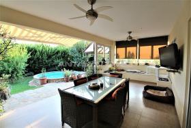 Image No.25-Maison de 2 chambres à vendre à Antalya