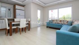 Image No.6-Appartement de 1 chambre à vendre à Antalya