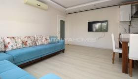 Image No.8-Appartement de 1 chambre à vendre à Antalya