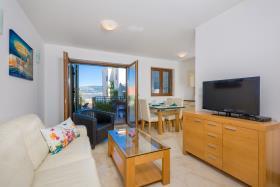 Image No.1-Appartement de 1 chambre à vendre à Slatine