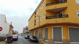 Image No.1-Appartement de 2 chambres à vendre à Rojales