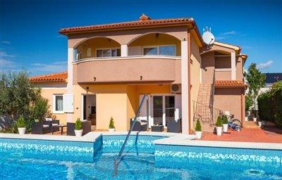1 - Štinjan, House/Villa