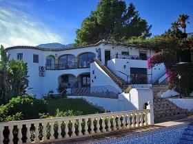 Denia, Villa
